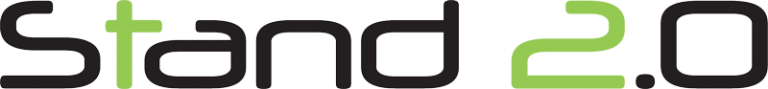Stand2.0 logo